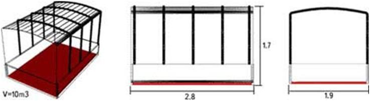 Технические характеристики автомобиля Газель
