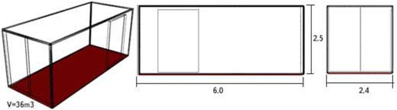 Технические характеристики автомобиля 10-тонник термический