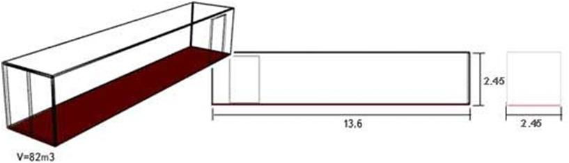 Технические характеристики автомобиля 20-тонник рефрижератор